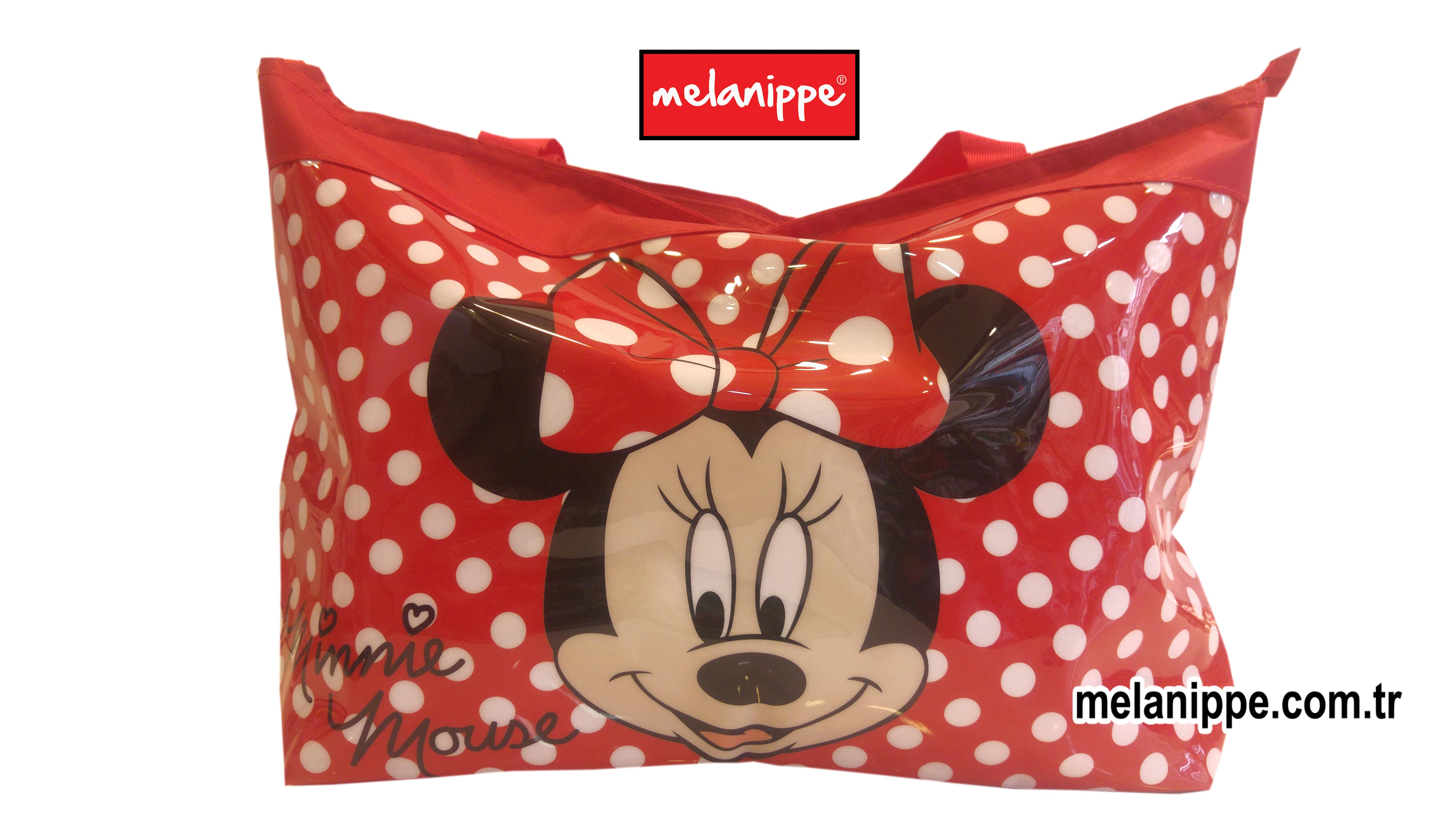 9fd4f7c934fae minie mouse çocuk plaj çantası – Melanippe Bebek ve Çocuk