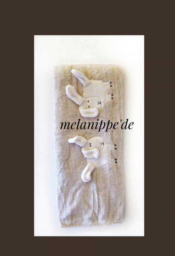 andywawa bebek battaniye kuzu 1