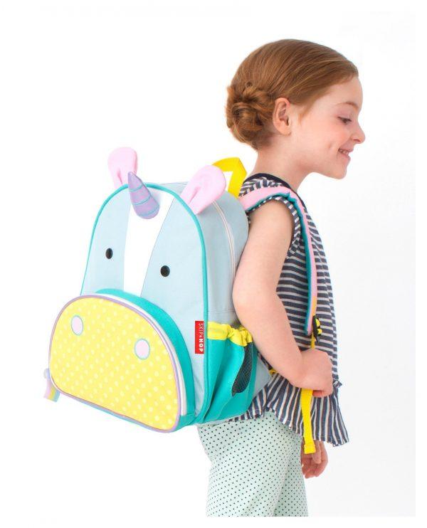 Skip hop unicorn çanta